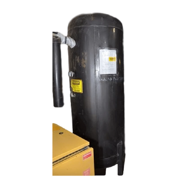 "999-8 Air Storage Tank 32"" dia x 92""h"