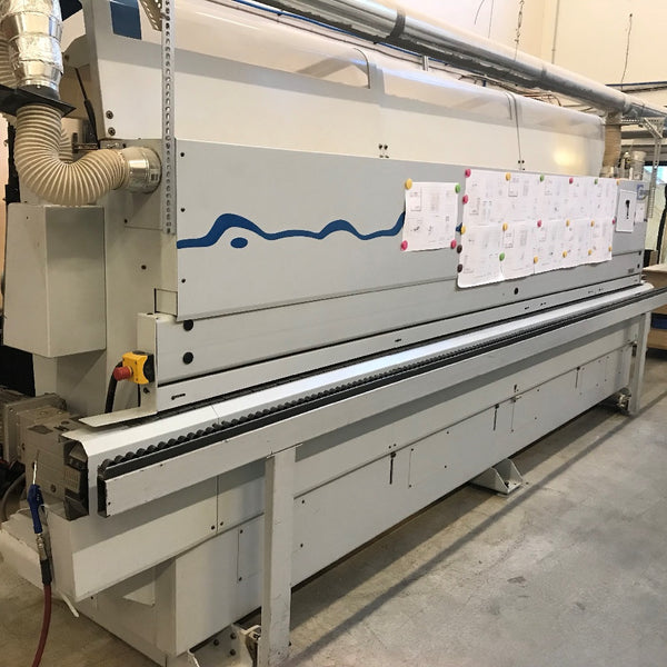 Brandt KDF 660 C Edgebander - Coast Machinery Group Inc