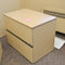 2 Drawer Lateral File Credenza - Coast Machinery Group Inc