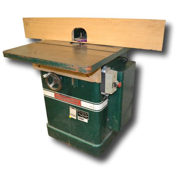 335-3 Powermatic  Model 26 Universal Spindle Wood Shaper