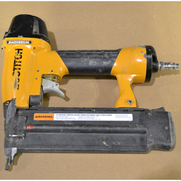 "Bostitch 2"" 18 Gauge Brad Nailer Kit [variant_sku] - Coast Machinery Group Inc"