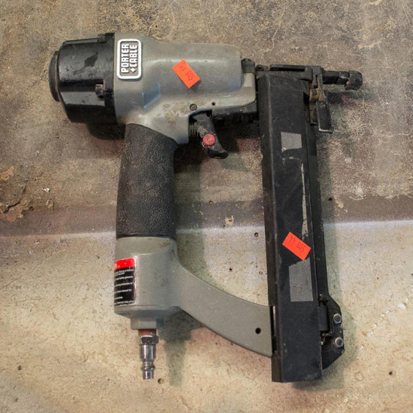 Porter Cable Generic Staple Gun - Coast Machinery Group Inc
