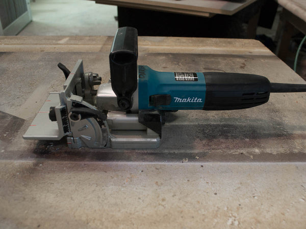 Makita 14.2 PJ700 Jointer - Coast Machinery Group Inc