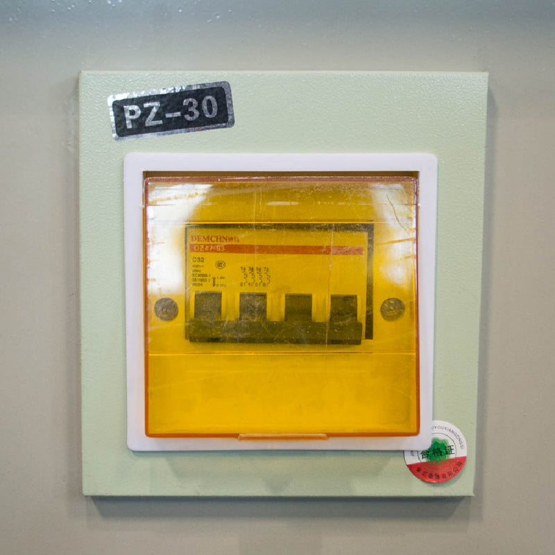 PZ-30 Downdraft Table W/Fan