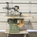 "General 360 10"" Table Saw"
