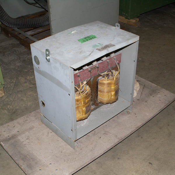 Generic 240-480V Transformer - Coast Machinery Group Inc