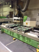 Biesse Rover 27 CNC - Coast Machinery Group Inc
