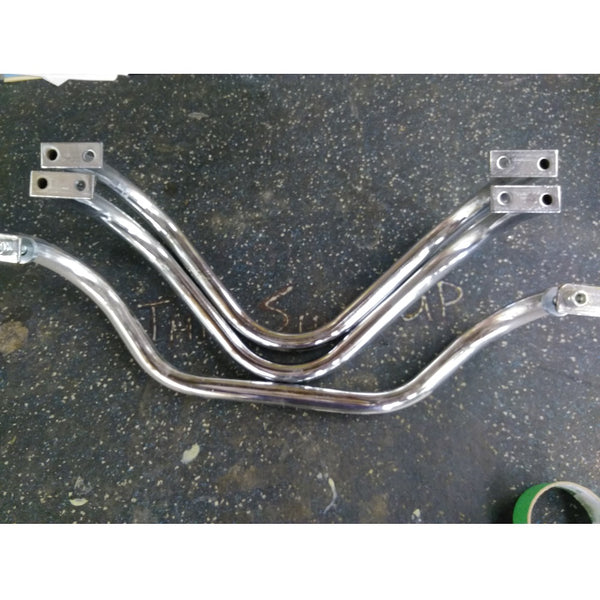 Equipment handles (4) [product_sku] - Coast Machinery Group Inc