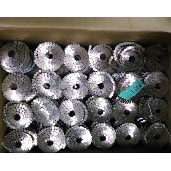 "Box of Roofing coil Nails 1 1/4"" x 78 units [variant_sku] - Coast Machinery Group Inc"