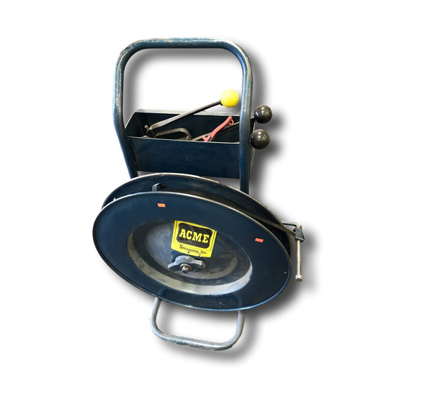 ACME Strapping Set - Coast Machinery Group Inc