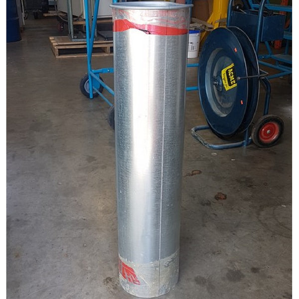 "XD Duct Pipe 8"" x 35"" [product_sku] - Coast Machinery Group Inc"