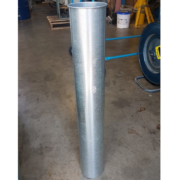 "XD Duct Pipe 6"" x 39"" [product_sku] - Coast Machinery Group Inc"
