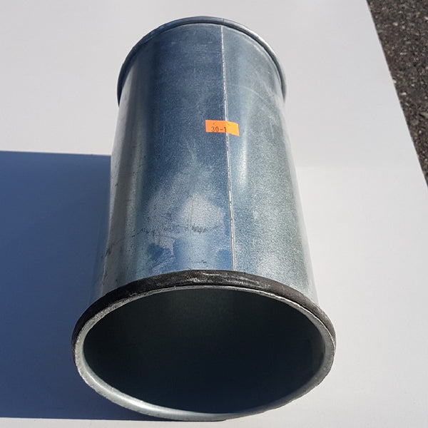 "XD Duct Pipe 5"" x 10"" [product_sku] - Coast Machinery Group Inc"