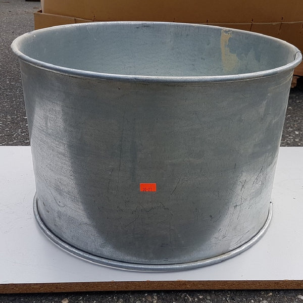 "XD Duct Pipe 16"" x 11"" [product_sku] - Coast Machinery Group Inc"