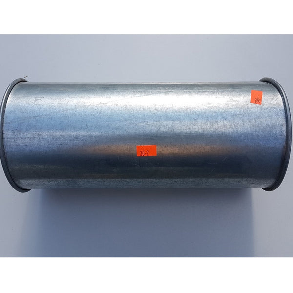 "XD Duct Pipe 5"" x 11"" [product_sku] - Coast Machinery Group Inc"