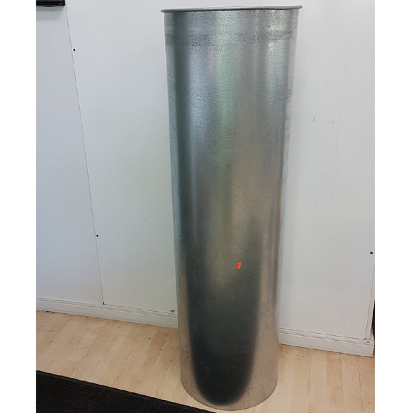 "XD Duct Pipe 16"" x 55"" [product_sku] - Coast Machinery Group Inc"