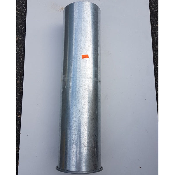 "XD Duct Pipe 5"" x 19"" [product_sku] - Coast Machinery Group Inc"
