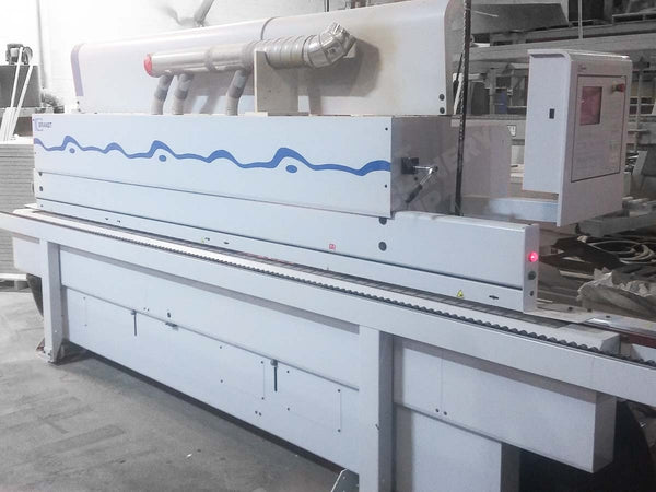 Brandt KDN 530 C Edgebander - Coast Machinery Group Inc