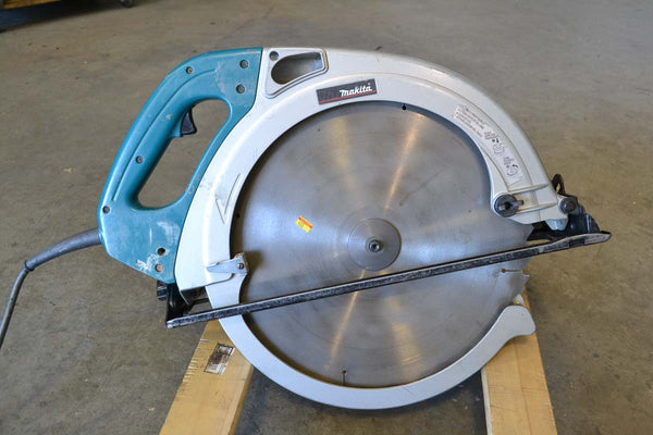 "Makita 5402NA 16-5/16"" Handsaw - Coast Machinery Group Inc"