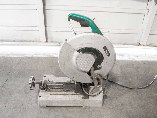 "Makita LC1230 12"" Chopsaw - Coast Machinery Group Inc"