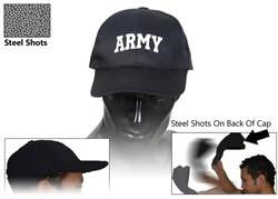 Army Sap Cap - Knockout Knucks