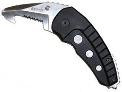 M-Tech Angler Karambit Rescue Knife - Knockout Knucks