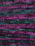 Blacklight Broderie Slouch