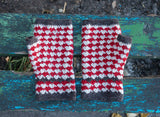 The Thin Red Line Gloves