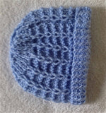 Little Loops Baby Beanie