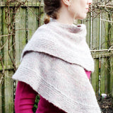 The Easy Going Shawl