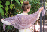 River House Shawl
