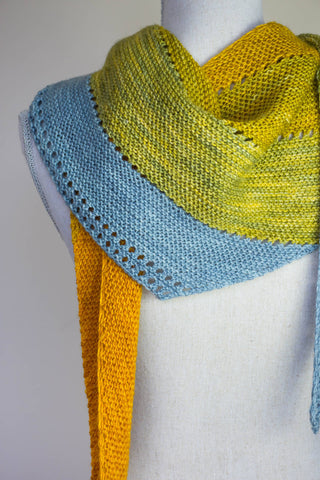 Mini Solutions Scarf