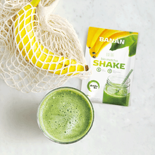 Load image into Gallery viewer, Bio Matcha Banános Shake 30g