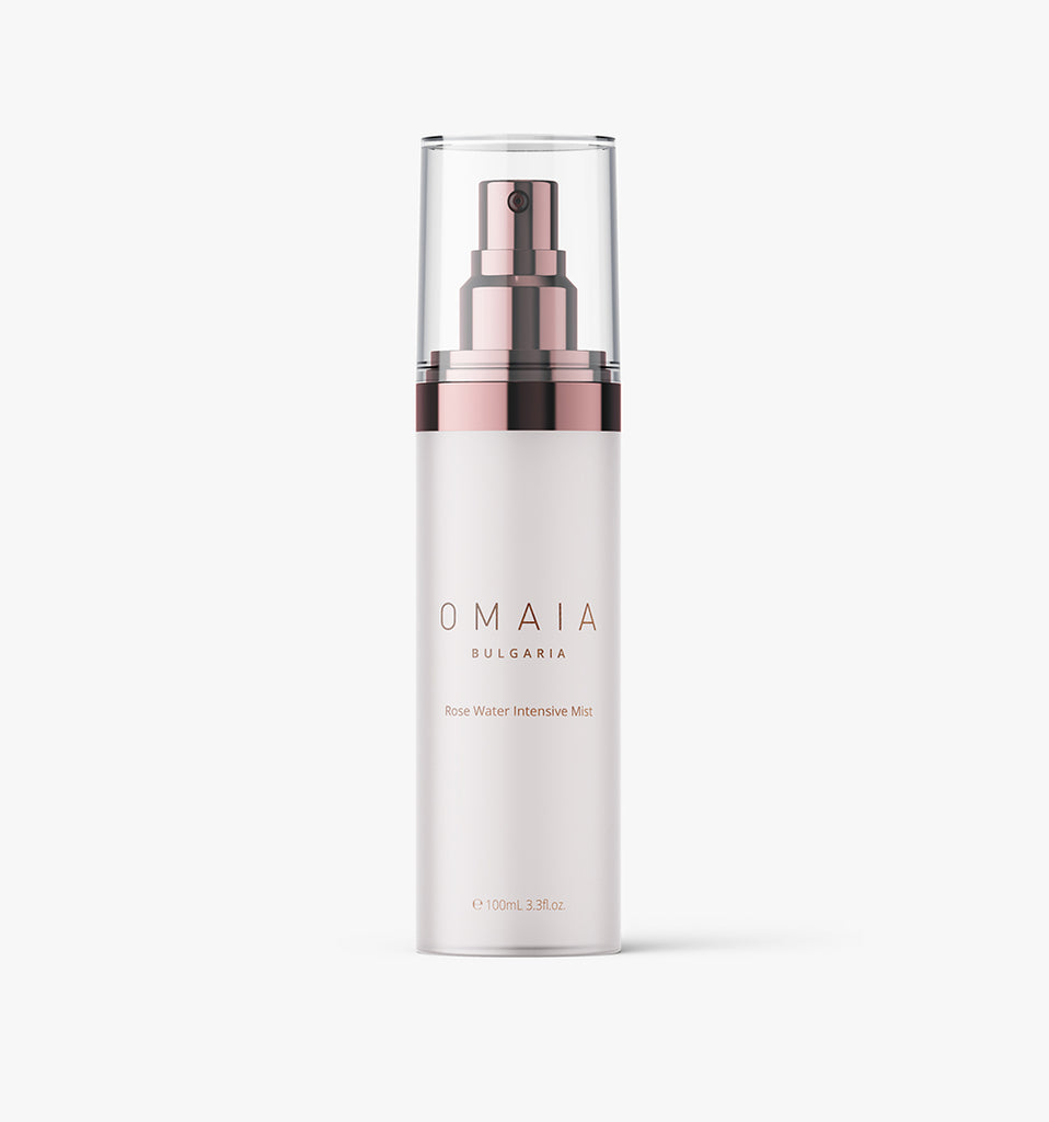 Rose Water Intensive Mist