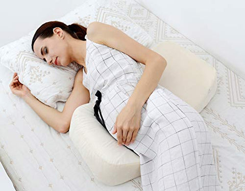 Pregnancy wegde pillow