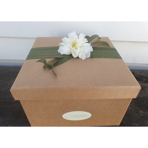 Gift Box or Wrapping
