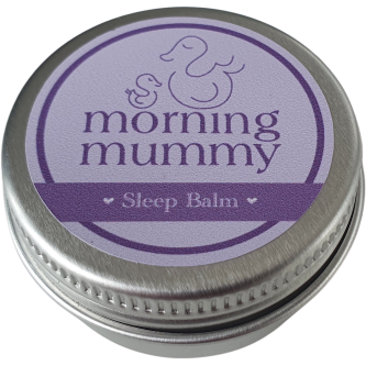 Morning Mummy Natural Sleep Balm - 15g