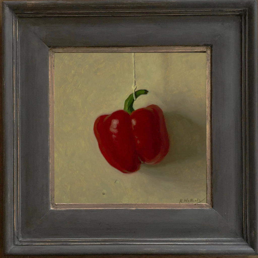 "Katherine McNenly ""Red Pepper"""