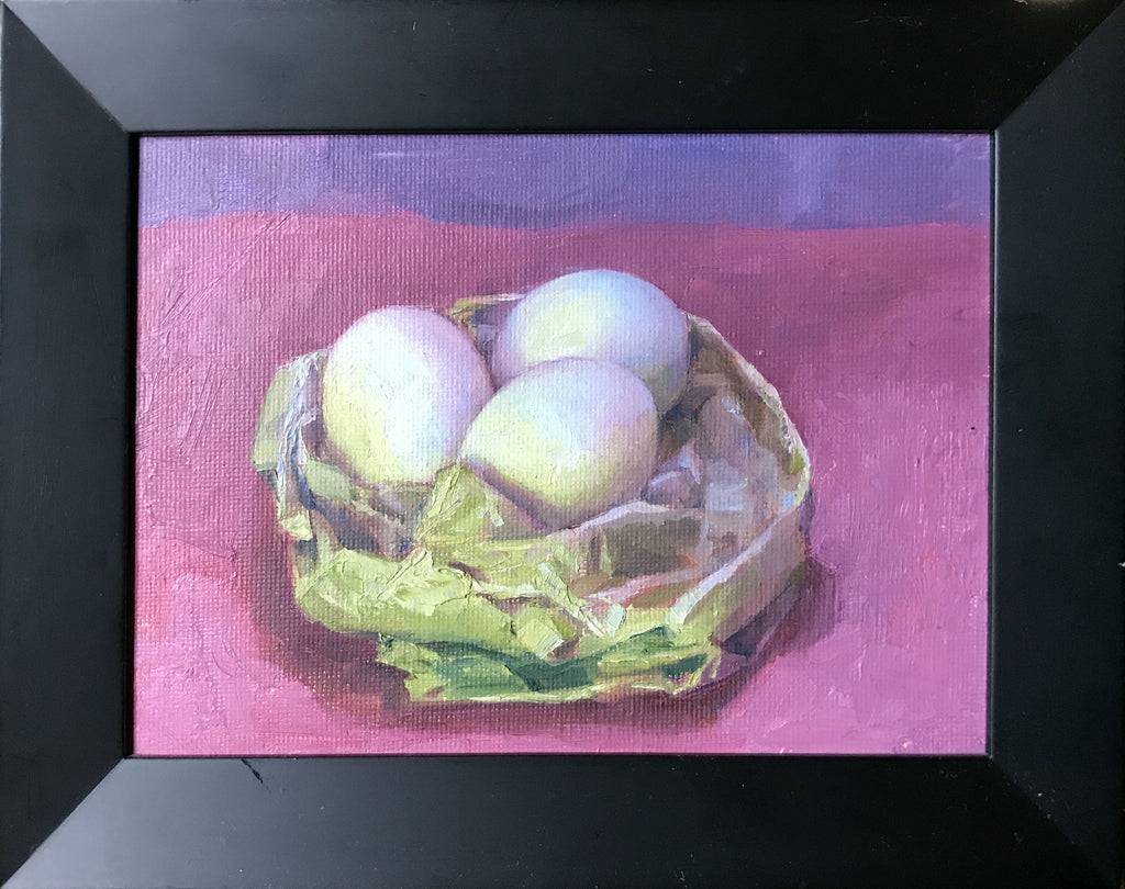 "Kristy Gordon ""Eggs"""