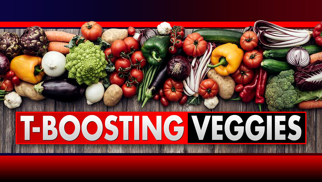 15 Best Testosterone Boosting Vegetables and Fruits – LiveAnabolic