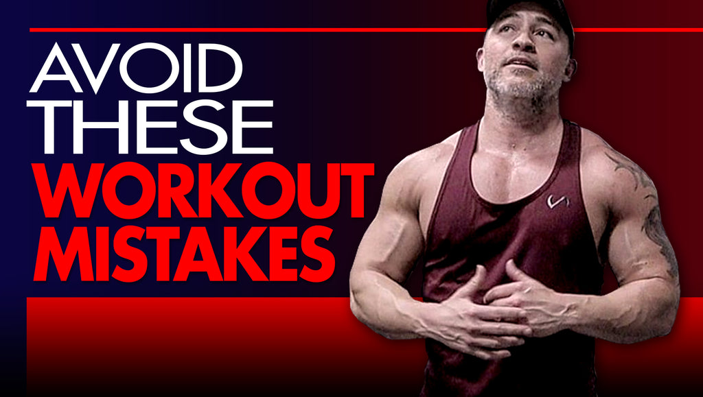 Biggest Over 40 Workout Mistakes That Kill Your Testosterone