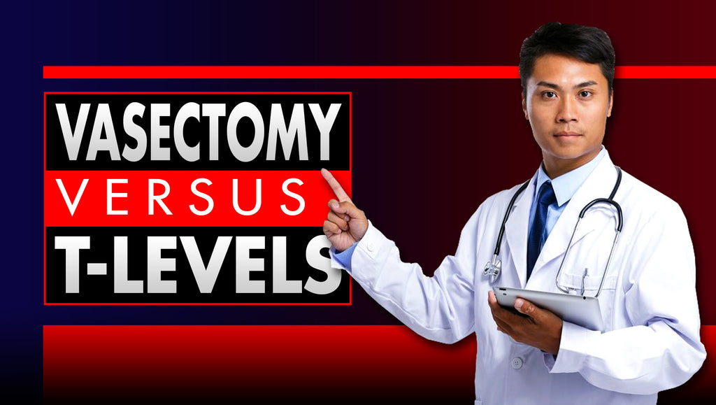 Does A Vasectomy Affect Testosterone Levels?