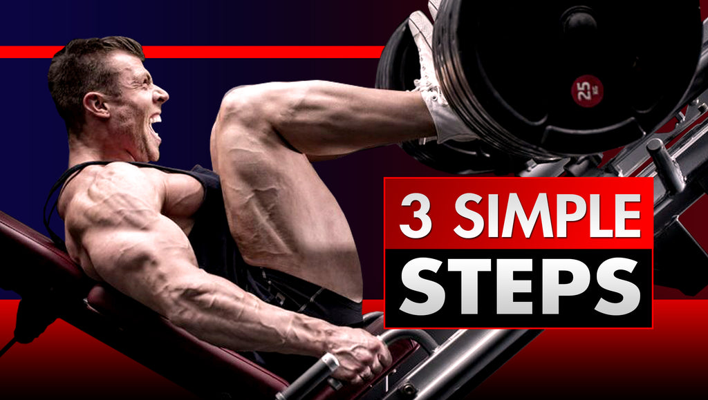 How To Naturally Boost Your Testosterone In 3 Simple Steps