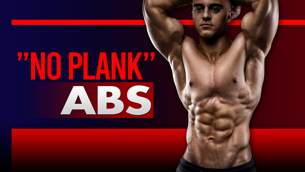 Isometric Exercises For Abs (That Aren't Planks)