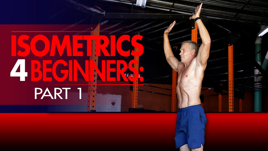 Isometric Workout Routine For Beginners