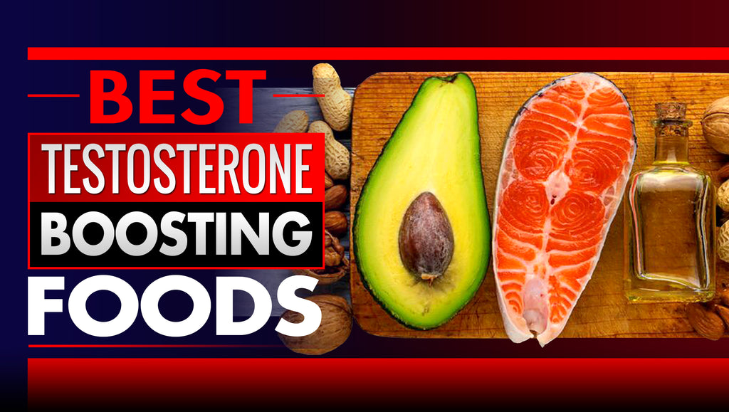 The Top 21 Foods Rich In Testosterone