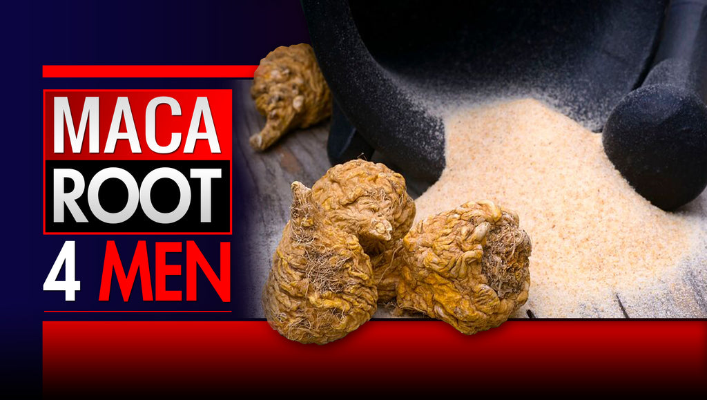 What Is Maca Root Good For? Benefits For Men