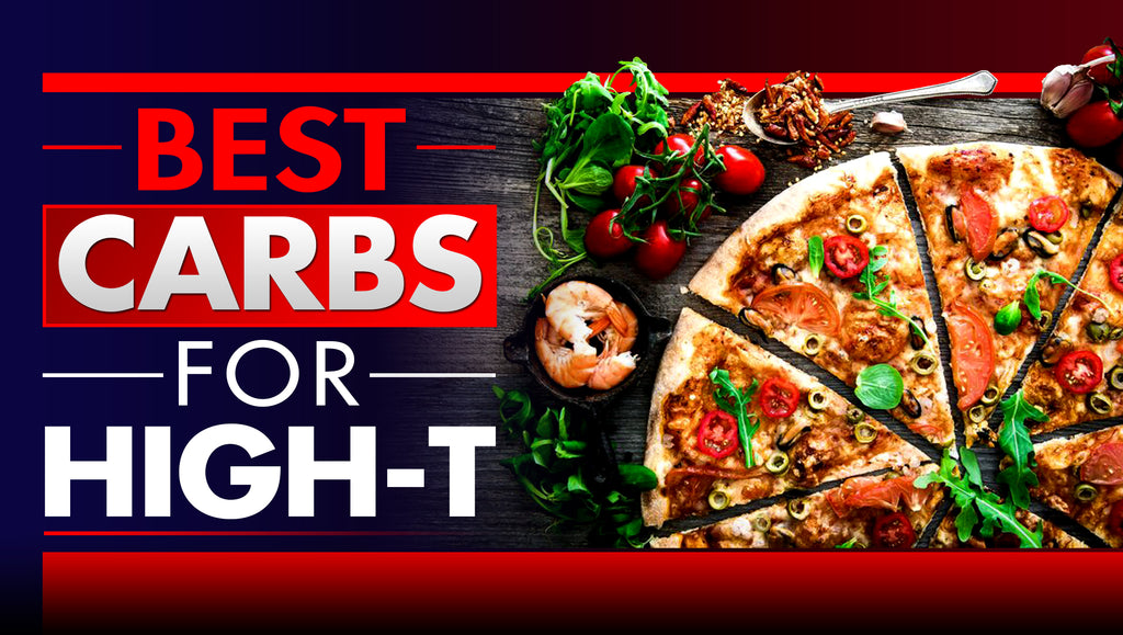 World's Best Carbs For Testosterone