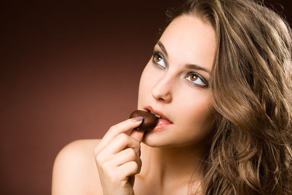 foods that boost sex drive dark chocolate