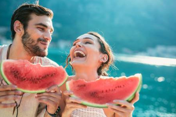 watermelon for sex drive for men
